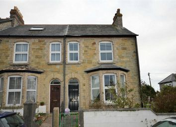 Thumbnail 3 bed detached house for sale in Carvoza Road, Truro, Cornwall