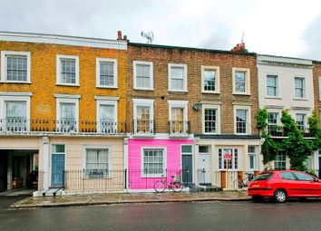 Thumbnail 2 bed maisonette to rent in Hartland Road, London