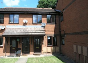 Thumbnail 1 bed flat for sale in Great Western Drive, Cradley Heath