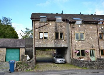 Thumbnail 3 bed town house for sale in The Old Coach House, Main Street, Gisburn