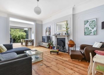 Thumbnail 3 bed flat to rent in Dartmouth Road, Mapesbury, London