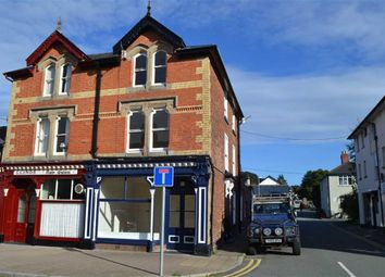 Thumbnail 4 bed property for sale in The Burrows, 4A, High Street, Llanidloes, Powys