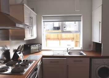 Thumbnail 4 bed terraced house to rent in Ninth Avenue, Heaton