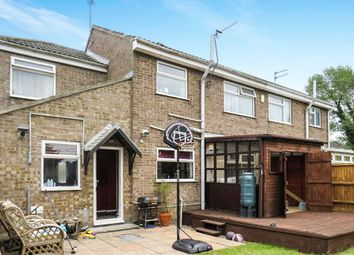 Thumbnail 4 bed semi-detached house for sale in Leys Close, Great Yarmouth