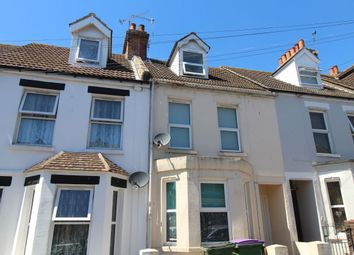 3 bed terraced house to rent in Marshall Street, Folkestone CT19