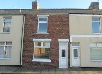 Thumbnail 2 bed terraced house to rent in East Avenue, Coundon, Bishop Auckland