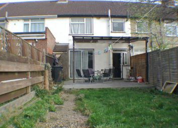 Thumbnail 3 bed semi-detached house for sale in Burnham Garden, Cranford