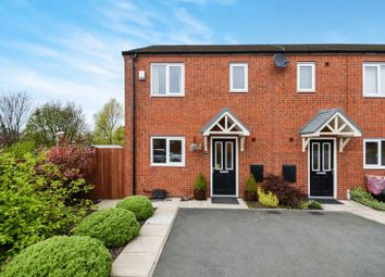 Thumbnail 3 bed end terrace house for sale in 14 Newlove Avenue, St Helens