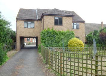 Thumbnail 2 bed flat to rent in Halfleet, Market Deeping, Peterborough