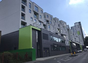 Thumbnail 2 bed flat to rent in Guild House 395 Rotherhithe New Road