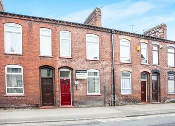 Thumbnail 2 bed terraced house for sale in Twist Lane, Leigh, Greater Manchester