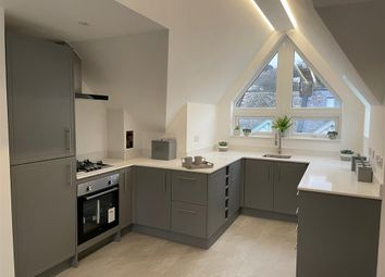 2 bed town house for sale in Morris Road, Lewes, East Sussex BN7