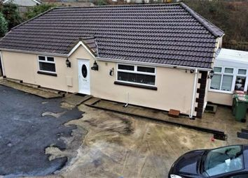 Thumbnail 3 bed detached bungalow for sale in Bedwellty Road, Elliots Town, New Tredegar