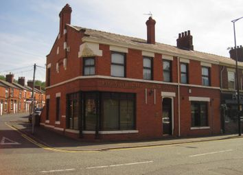 Thumbnail 1 bed property to rent in North Road, St Helens, Merseyside