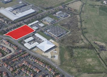 Thumbnail Industrial to let in Cherry Way, Dubmire Industrial Estate, Houghton Le Spring