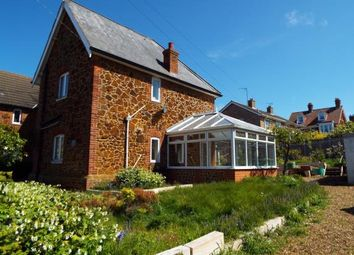Thumbnail 3 bed semi-detached house for sale in Hunstanton, Kings Lynn, Norfolk