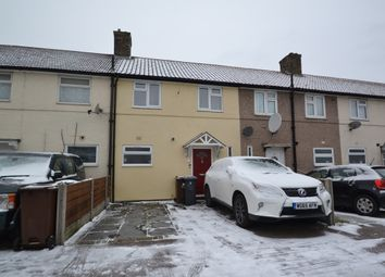 Thumbnail 3 bed terraced house for sale in Downing Road, Dagenham