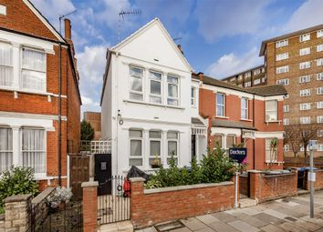 4 bed flat for sale in Olive Road, London NW2