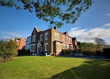 Thumbnail 4 bed town house for sale in Dover Road, Southport Merseyside