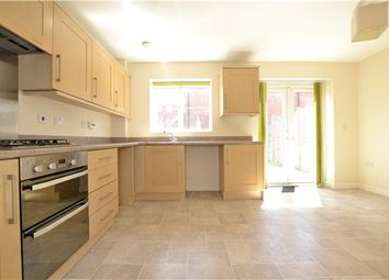 Thumbnail 4 bed terraced house to rent in Old Spot Walk, Longhorn Avenue, Gloucester