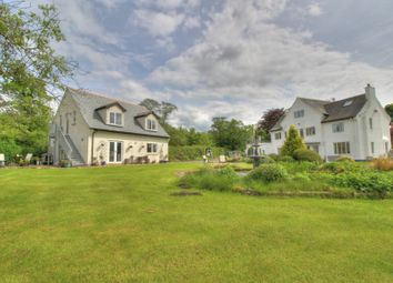 Thumbnail 7 bed detached house for sale in Whiteacre Lane, Wiswell, Clitheroe