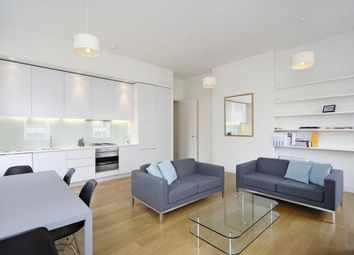 Thumbnail 1 bedroom flat to rent in Baker Street, Marylebone