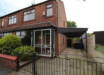 Thumbnail 3 bed property for sale in Victoria Street, Newtown, Wigan