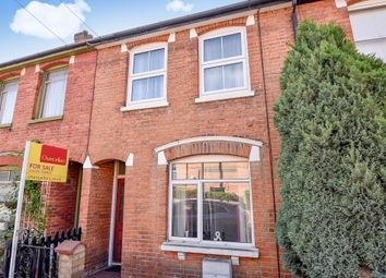 Thumbnail 2 bedroom terraced house for sale in Bell Street, Maidenhead