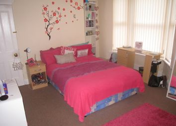 Thumbnail 5 bed terraced house to rent in Jubilee Drive, Kensington Fields, Liverpool