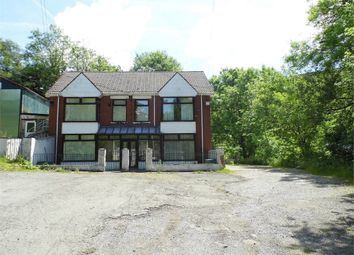 Thumbnail 5 bed detached house for sale in Oxford Street, Pontycymer, Bridgend, Mid Glamorgan