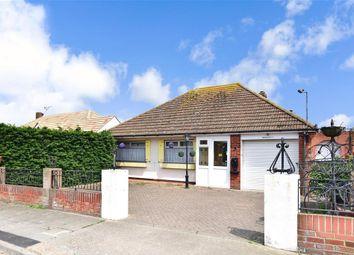 Thumbnail 3 bed detached bungalow for sale in Simon Avenue, Cliftonville, Margate, Kent