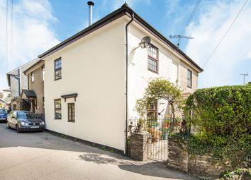 Main Street, Blackawton, Totnes TQ9. 2 bed semi-detached house for sale