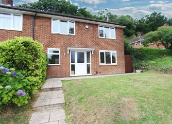 Thumbnail 3 bedroom semi-detached house for sale in Steventon Road, Southampton