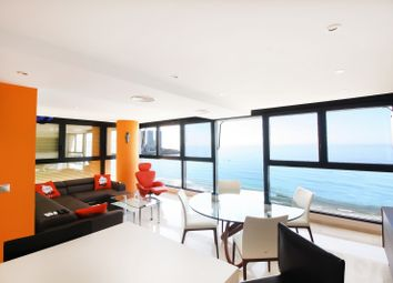 Thumbnail 2 bed apartment for sale in Benidorm, Alicante, Valencia, Spain