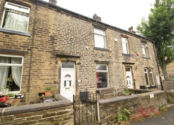 Thumbnail 2 bed terraced house for sale in Emscote Avenue, Halifax, West Yorkshire