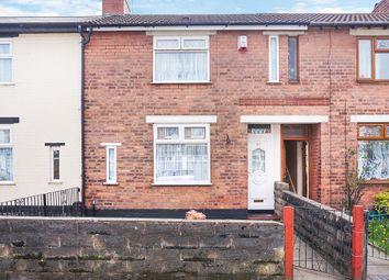Thumbnail 2 bedroom terraced house for sale in Alexandra Road, Handsworth, Birmingham