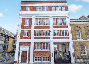 Steam Mills, Fairclough Street, London E1. 3 bed flat for sale