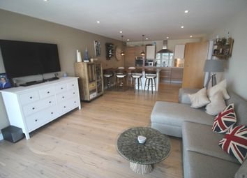 Thumbnail 2 bed flat to rent in Fiador Court, Eastbourne