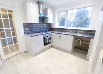 Thumbnail 2 bed flat to rent in Abbey Lane, Sheffield