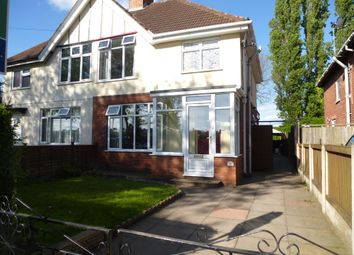 Thumbnail 3 bedroom property to rent in Goscote Lane, Bloxwich, Walsall