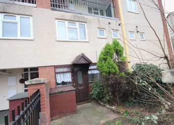 Thumbnail 3 bed flat for sale in Cromwell Street, Nechells, Birmingham