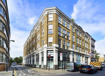 Thumbnail 1 bedroom flat for sale in Lever Street, London