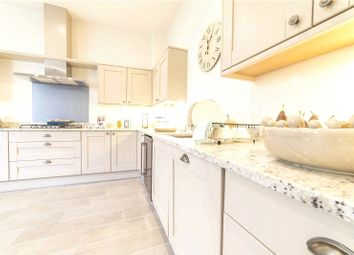 Thumbnail 1 bed flat for sale in Newquay Road, Truro