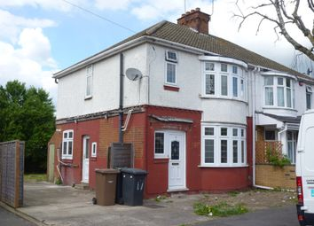 Thumbnail 3 bed terraced house to rent in Rondini Avenue, Saints
