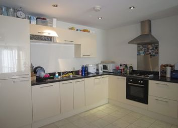 Thumbnail 2 bed flat to rent in Moon Street, Baribican, Plymouth
