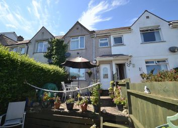Thumbnail 2 bed terraced house for sale in Carnellis Road, St. Ives