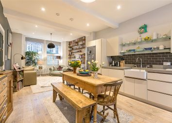 Thumbnail 2 bed flat for sale in Agincourt Road, London