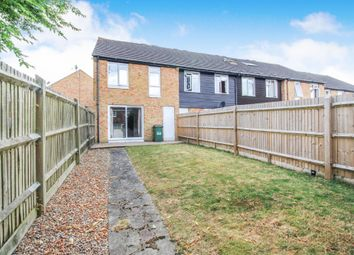 4 bed end terrace house for sale in Swallowtail Road, Horsham RH12