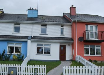 Thumbnail 3 bed terraced house for sale in River Village, Athlone West, Westmeath