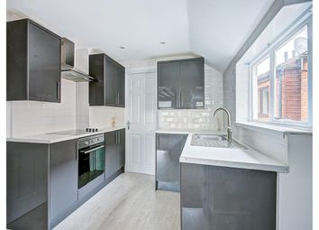 Thumbnail 2 bed flat to rent in High Street, Ramsey, Huntingdon